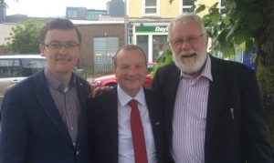 EDITORIAL: Cork elects first Sinn Féin Lord Mayor in 90 years