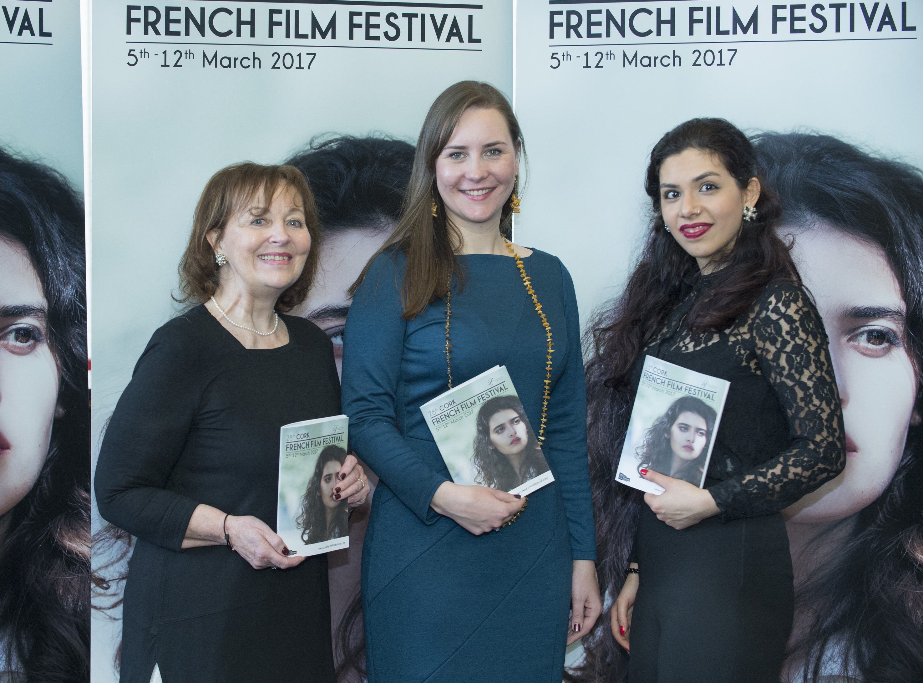 28th Cork French Film Festival takes place 5th – 12th March 2017