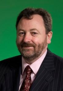 Senator Denis O'Donovan