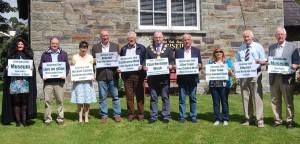 Clon Heritage Week Launch