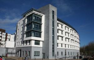 Cork University Maternity Hospital
