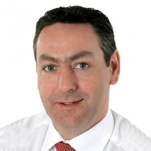 Cork TD Billy Kelleher