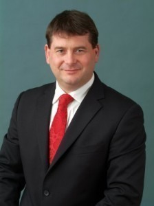 Dara Murphy TD (Fine Gael/Cork North Central) is Minister of State for Data Protection and Europe.