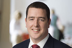 West Cork Labour TD Michael McCarthy