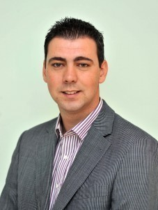 Mayor of County Cork Cllr JP O'Shea (Independent)
