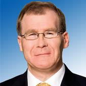 Senator Colm Burke
