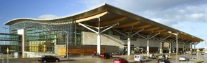 File photo of Cork Airport