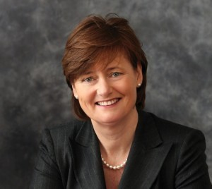 Cork MEP Deirdre Clune (Fine Gael)