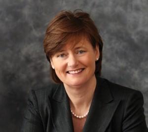 Cork based Deirdre Clune MEP
