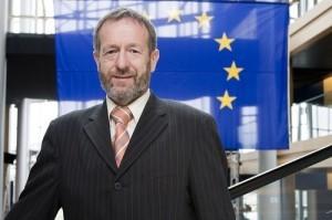 Sean Kelly MEP (Fine Gael)