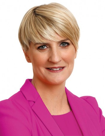 Averil Power. Picture Conor McCabe Photography.