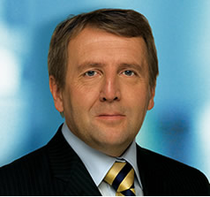 Minister Michael Creed is based in Co Cork