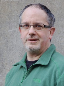 Mick Barry TD